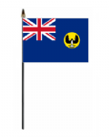 South Australia Hand Flag - Small.